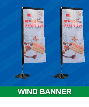 comprar photocall wind banners online