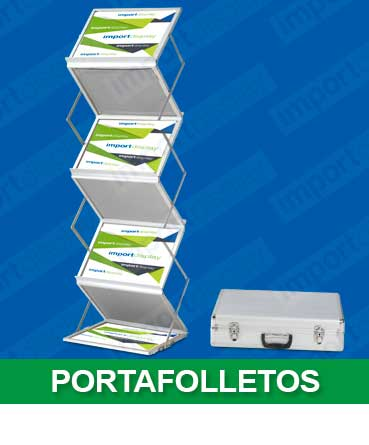 Comprar portafolletos photocalls online